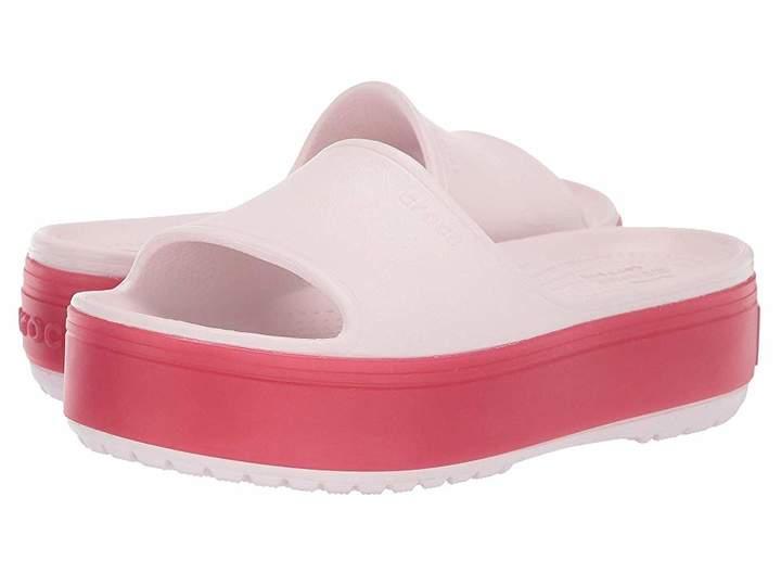 87642ff46ef2 Crocs Platforms - ShopStyle