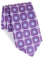 Nordstrom Men's 'Fashion Geometric' Silk Tie