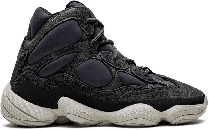 Yeezy 500 High 'Slate' sneakers