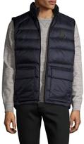 Psycho Bunny Reversible Brooks Vest