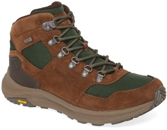 Merrell Ontario Leather Hiking Boot