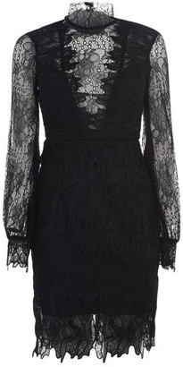Bardot Clarissa Lace Dress