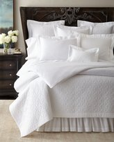 Home Treasures Quilted Isla, Zebra Jacquard, & Embroidered Avalon Bedding