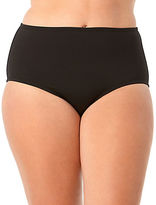 Anne Cole Colour Blast Swim Bottom
