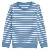 Vineyard Vines Stripe Crewneck Sweater