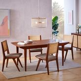 west elm Upton Expandable Dining Table