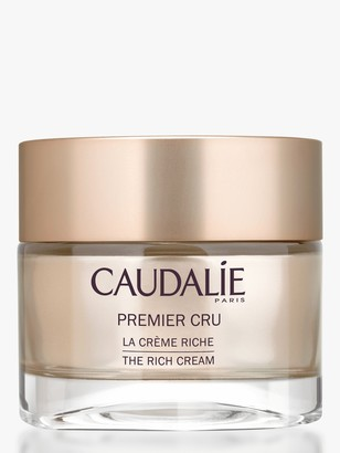 CAUDALIE Premier Cru Cream Riche 50ml