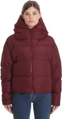 Bacon Cloud Clothing In Bordeaux Polyester