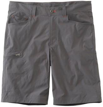 L.L. Bean Men's Cresta Mountain Shorts