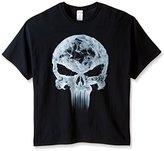 Marvel Men's Punisher T-Shirt