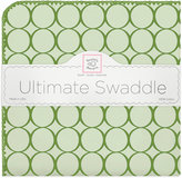 Swaddle Designs Mod Circles Ultimate Swaddle
