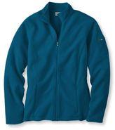 L.L. Bean Women's Fitness Fleece, Jacket
