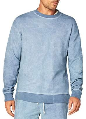 Threads 4 Thought Boone Marble-Wash Terry Sweatshirt
