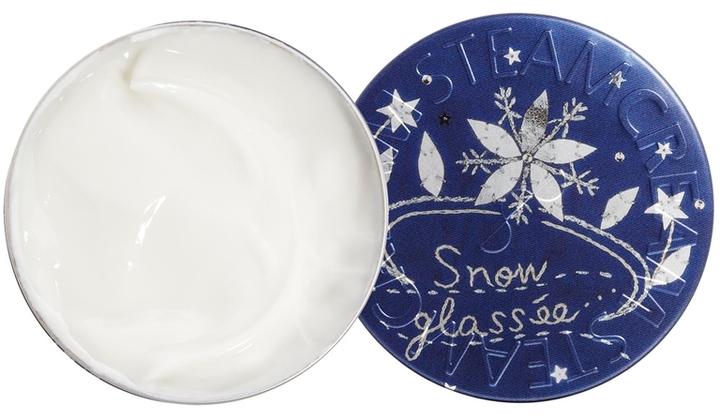 Steam Cream SteamCream 3 In 1 Moisturizer Snow Glass Tin