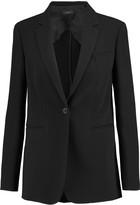Joseph Lauren crepe blazer