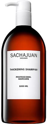 Sachajuan Thickening Shampoo Liter