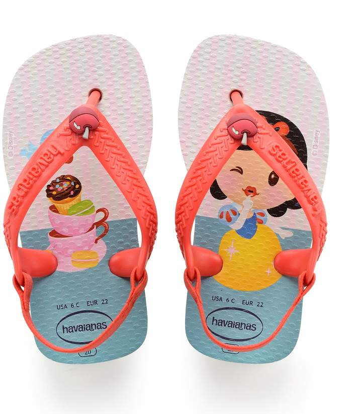 6843fe67208d3 Baby Disney® Princess Flip Flop