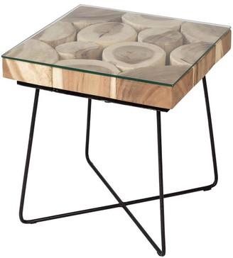 Uniqwa Etosha Side Table