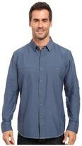 Kuhl Renegade Long Sleeve Shirt Men's Long Sleeve Button Up