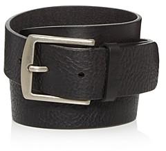 Frye Men's Weston Leather Belt