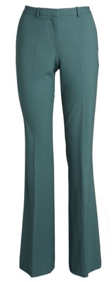 Theory Demetria Pull-On Trousers