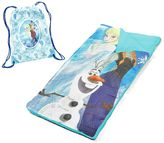 Disney Disney's Frozen Elsa, Anna & Olaf Sleeping Bag & Sackpack Slumber Set