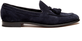 Fratelli Rossetti Azir suede loafers