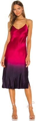 CAMI NYC The Raven Slip Dress