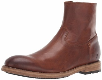 Frye Men's Bowery Inside Zip Fashion Boot