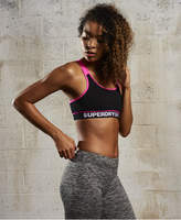 Superdry Gym Panel Sports Bra