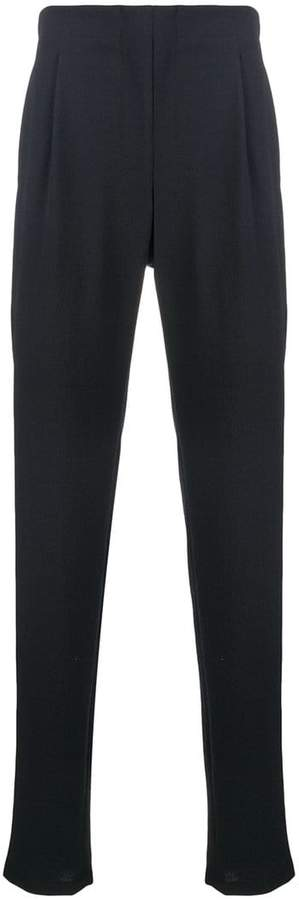 Giorgio Armani classic tailored trousers