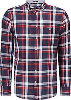 Gant Tech Prep Dobby Check Shirt