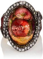 Sevan Biçakci Women's Fruit Intaglio Ring