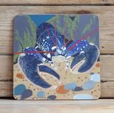 Bird Lobster Placemat