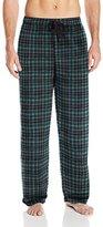 Izod Men's Matte Silky Fleece Sleep Pant