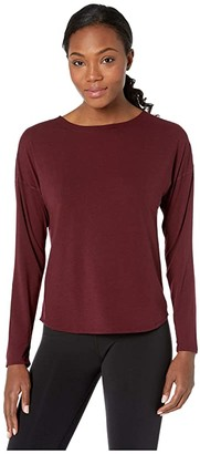 The North Face Workout Novelty Long Sleeve