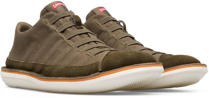 Zapatos Informales Hombre CAMPER BEETLE 95123 VERDE