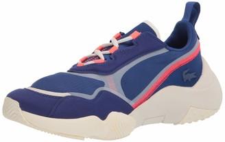 Lacoste mens Ut-lt Libre 0120 1 Sma Sneaker