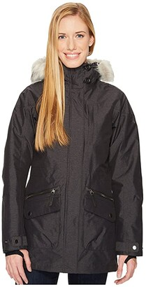 Columbia Carson Pass IC Jacket (Black) Women's Coat