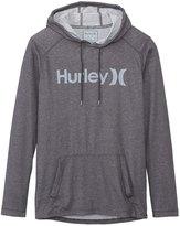 Hurley Men's DriFit Transmit Pullover Hoodie - 8143714