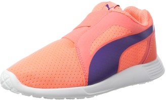 Puma Unisex Kids St Trainer Evo Ac Ps Low-Top Sneakers