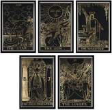 Oliver Gal Tarot Cards by The Artist Co. (Set of 5)