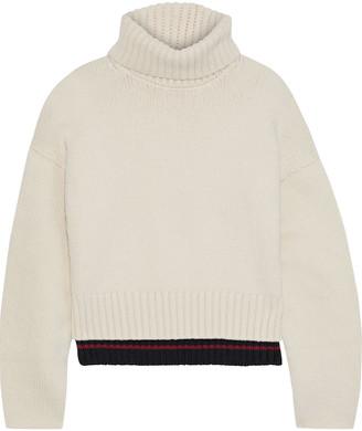 Proenza Schouler Knitted Turtleneck Sweater