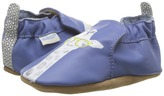 Robeez Genius Soft Sole Boy's Shoes