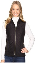 Fate Quilted Vest