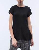 Publish Lexy Elongated S/S T-Shirt