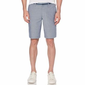 Original Penguin Oxford Slim Fit Short