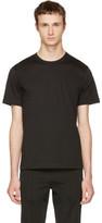 Comme des Garcons Black Basic T-Shirt