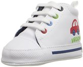 Gerber Vroom Car High Top Sneaker (Infant)