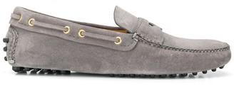 Car Shoe Mascherina loafers